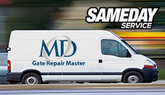 contact MD Gate Repair Master